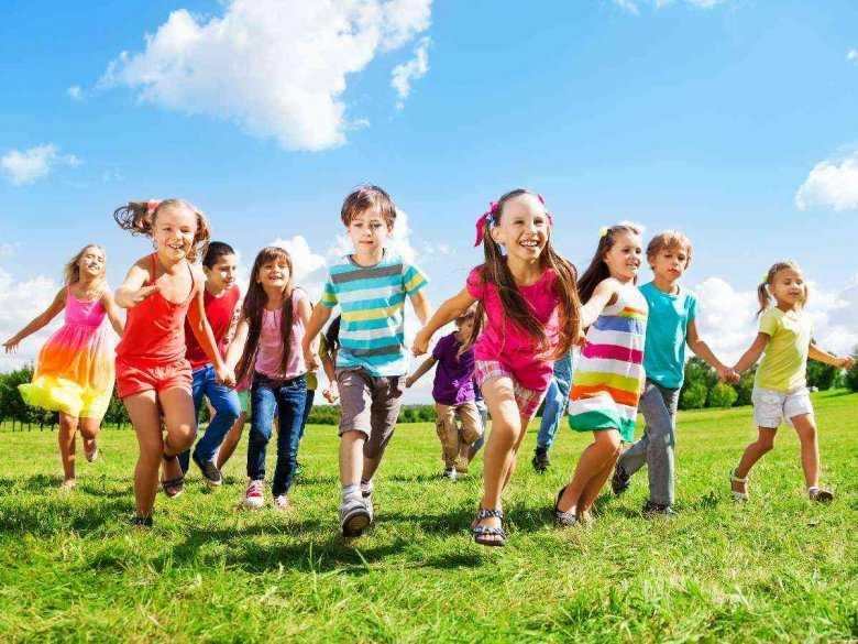 Dzień Dziecka – święto każdego z nas