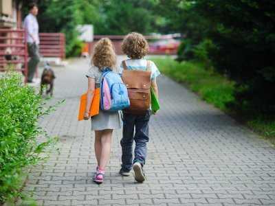 Odludek, czyli gdy dziecko izoluje się od innych