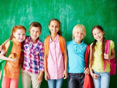 Programy promujące zdrową żywność sposobem na przekonanie dzieci do zdrowych przekąsek?