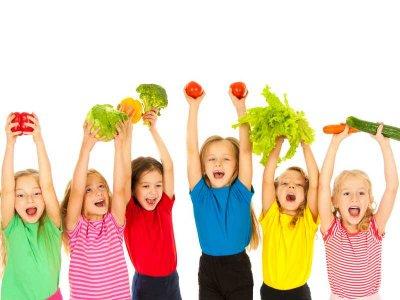 Wpływ odżywiania na zdrowie psychiczne i fizyczne dzieci cz.1