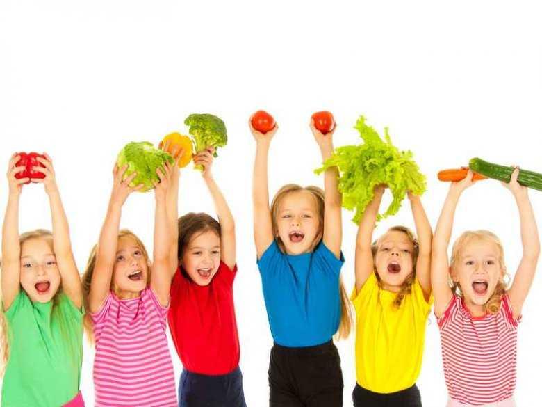 Co Twoje dziecko powinno jeść zimą?