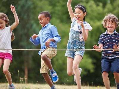 Czy aktywność fizyczna może uchronić dzieci od depresji?