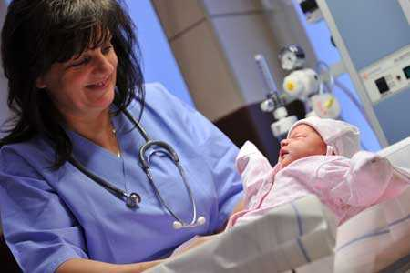 Padaczka u noworodków jako przyczyna upośledzenia pamięci