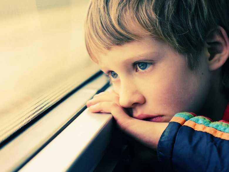 Matki autystycznych dzieci są zestresowane lecz dają sobie radę