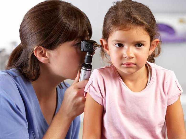 Przydatność wymazów z gardła i nosa w diagnostyce zapaleń ucha środkowego u dzieci