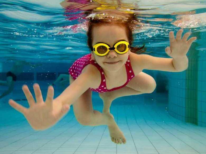 Urazy związane z nurkowaniem jako problem zdrowotny u dzieci i młodzieży
