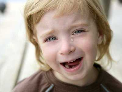 Odstawienie smoczka u dziecka