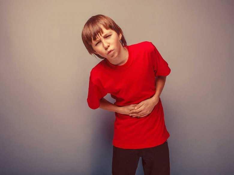Nawracające bóle brzucha u dzieci