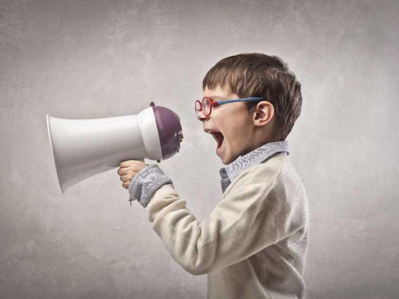 Nadmierna pobudliwość psychoruchowa u dzieci - przyczyny i objawy