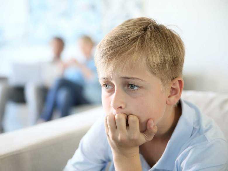 Bóle głowy u dzieci i młodzieży