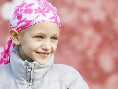 Chemioterapia u dzieci
