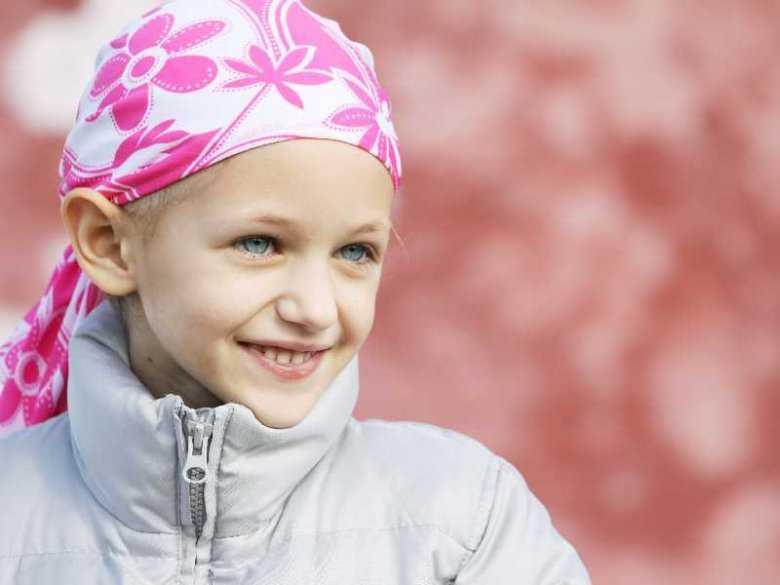 Przyczyny powstawania nowotworów u dzieci