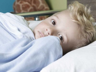 Pielęgnacja skóry u niemowląt i małych dzieci cz. 1