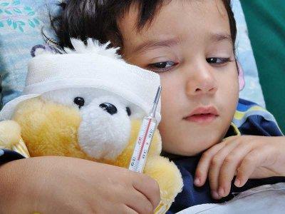 Śmiertelność wśród dzieci z drgawkami gorączkowymi