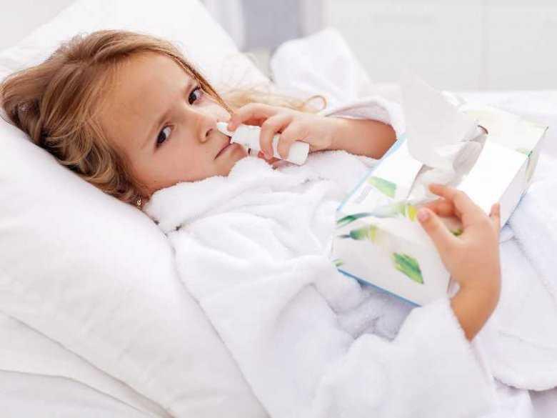 Krztusiec - objawy, diagnoza, leczenie