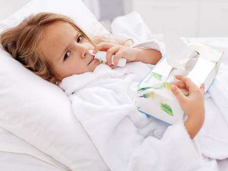 Wysiękowe zapalenie opłucnej u dzieci - objawy, diagnoza, leczenie