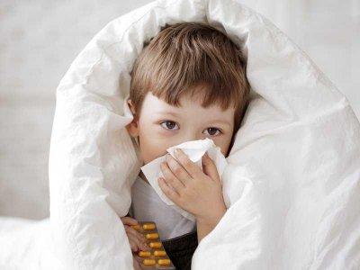 Jak przebiega COVID-19 u dzieci?
