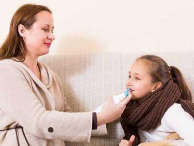 Jak leczyć przewlekłe zapalenie zatok u dzieci?