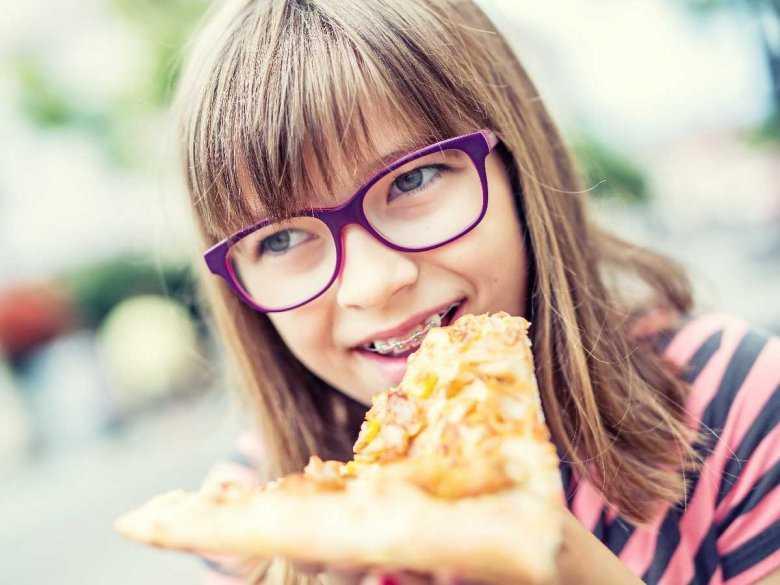 Niezdrowe jedzenie, fast food