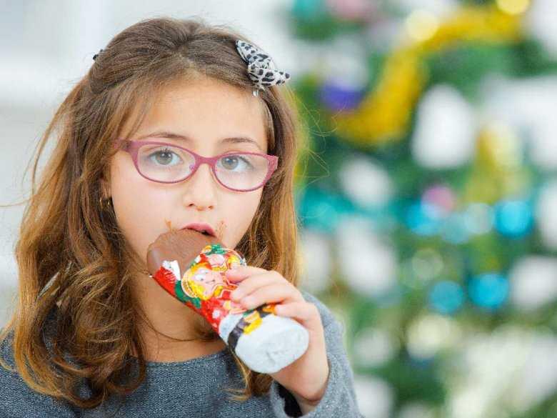 Zaburzenia odżywiania u małych dzieci