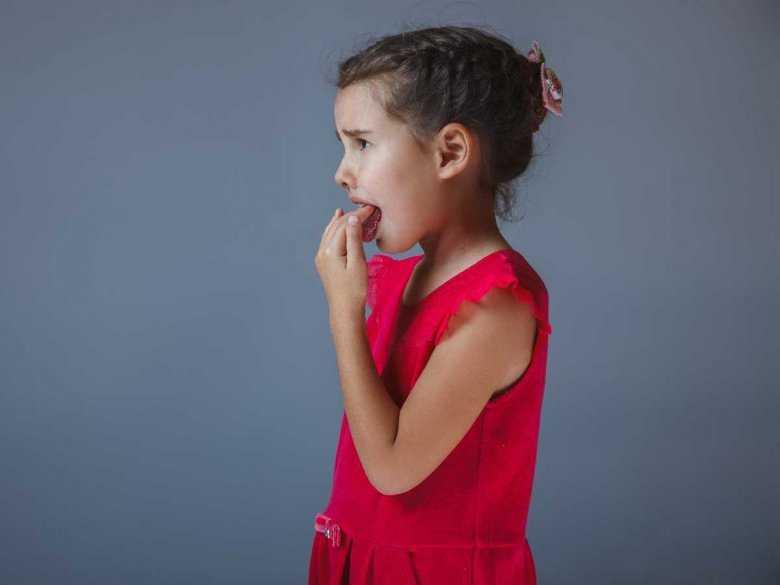 Zaburzenie obsesyjno-kompulsywne u małych dzieci