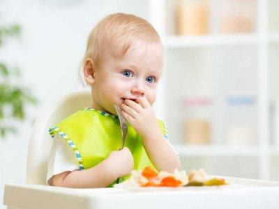 Zakrztuszenie dziecka – co robić i jak zapobiegać?
