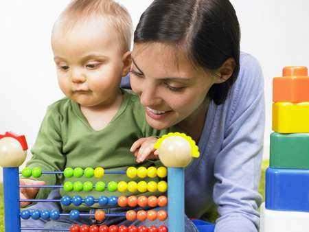 Rozwój fizyczny dziecka – okres wczesnego dzieciństwa