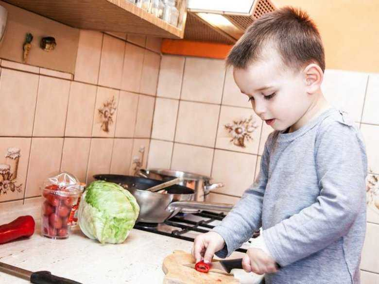 Dieta u dziecka z jelitem drażliwym i biegunkami