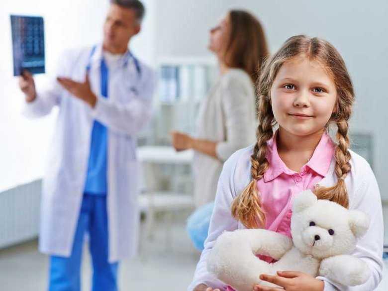 Nadciśnienie tętnicze u dzieci i młodzieży