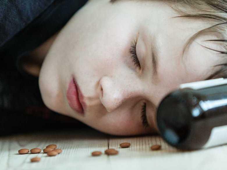 Leki przeciwdepresyjne a ryzyko zachowań samobójczych u dzieci