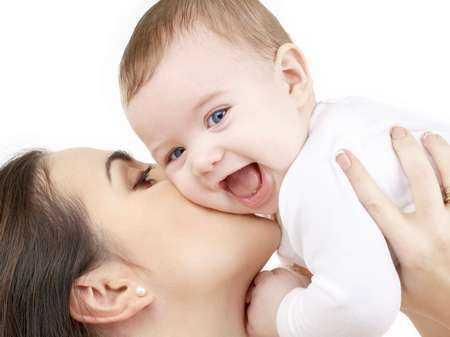 Rozwój fizyczny dziecka - okres niemowlęcy