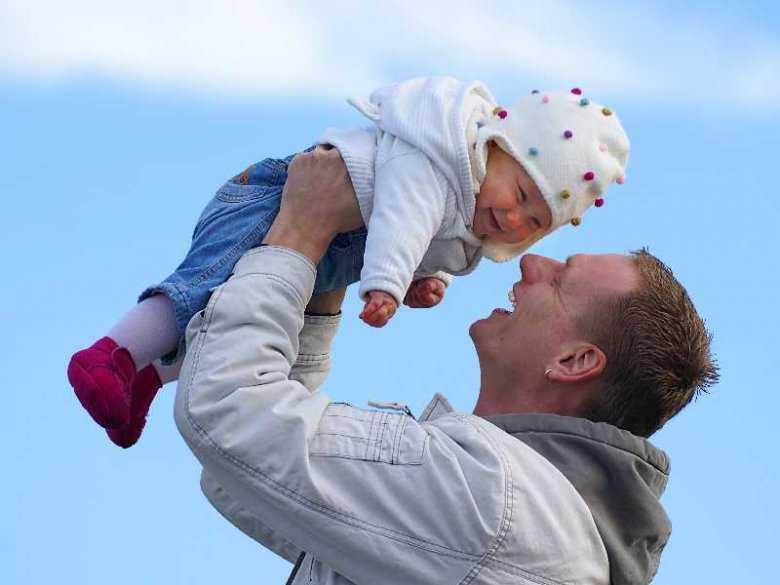Czy moje dziecko może mnie zarazić różyczką?