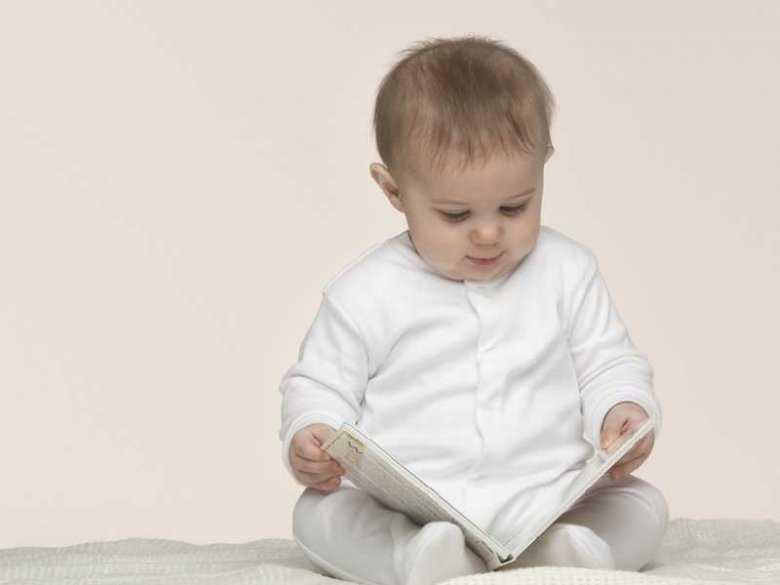 Książeczki dla niemowlaków