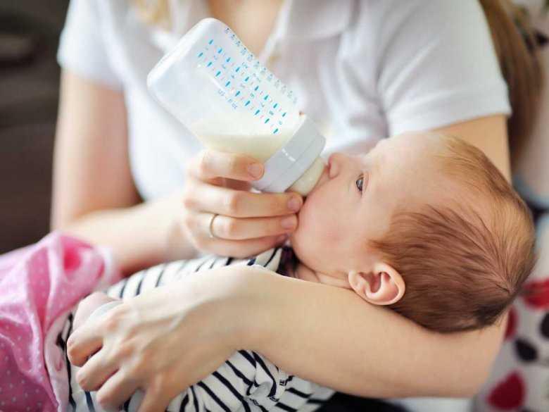 Długołańcuchowe wielonienasycone kwasy tłuszczowe LC-PUFA w diecie niemowląt i małego dziecka