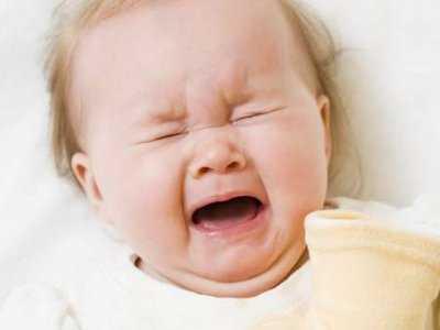 Ząbkowanie u niemowląt