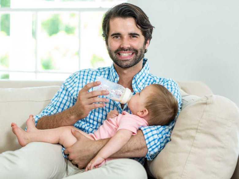 Żywienie niemowląt - aktualne zalecenia dotyczące wybranych produktów oraz suplementacji witamin D i K - cz. 1