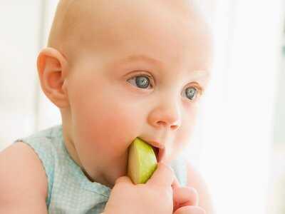 Fruktoza jako źródło węglowodanów w żywieniu dzieci