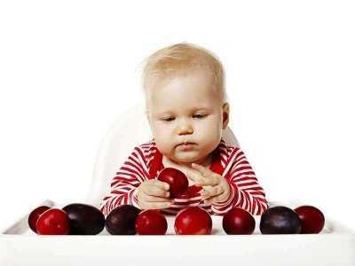 Doniesienia na temat nietolerancji pokarmowej u dzieci