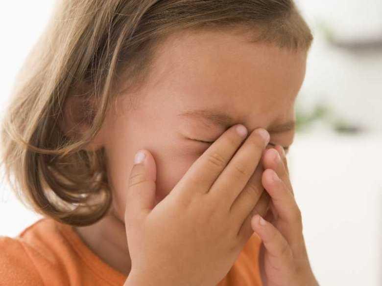 Usuwanie polipów nosowych