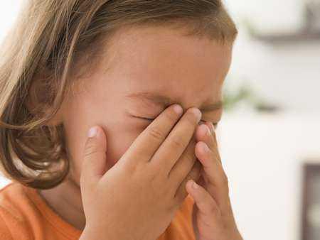 Świąd jako objaw choroby nowotworowej u 3-letniego dziecka