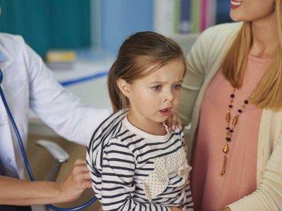 Wirusowe zapalenie płuc u dzieci