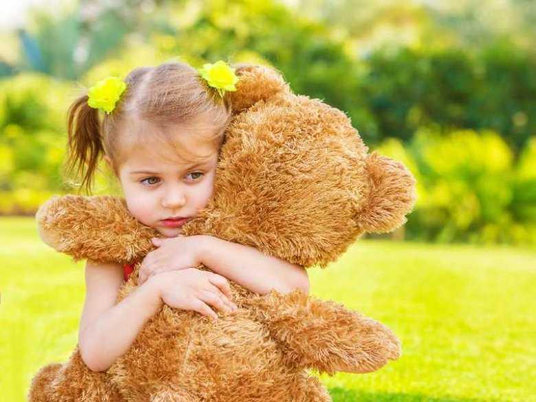Zespół Touretta u dzieci - zmiana obrazu klinicznego w okresie dojrzewania