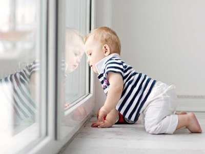 Ocena rozwoju dziecka - część 2: od 7 do 12 miesiąca życia