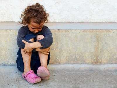 Ubóstwo w dzieciństwie może wpłynąć na zdrowie mózgu