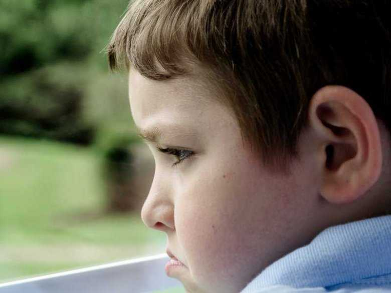 Lęki u małych dzieci - co o nim wiemy?