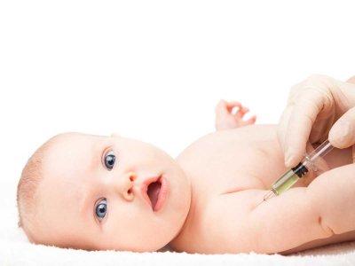 Szczepienia u dzieci z padaczką