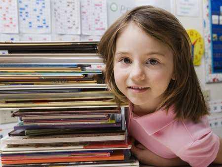 Rozwój psychiczny dziecka – młodszy wiek szkolny