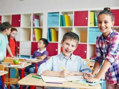 Zaburzenia tikowe u dzieci
