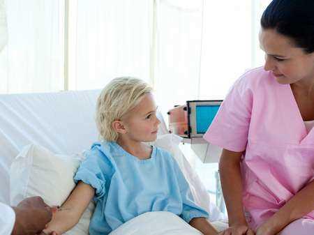 Operacje w dzieciństwie a kłopoty z oddawaniem moczu u dorosłych kobiet.