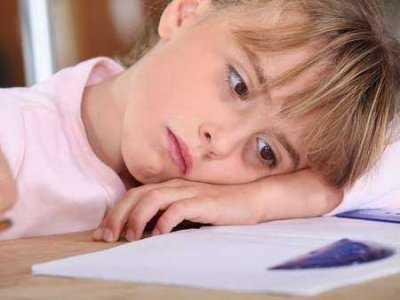 Limfadenopatia u dzieci